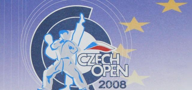 Mezinárodní turnaj Czech Open 2008