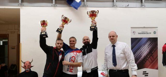 Čertovský pohár 2018